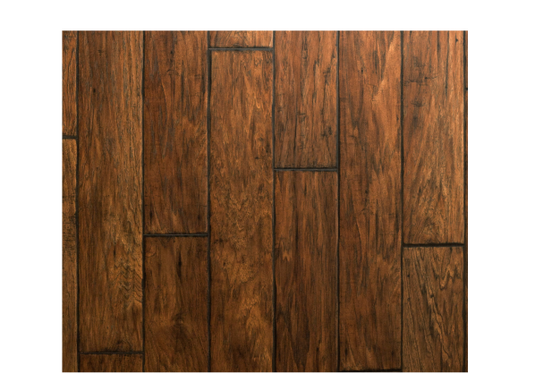 Style Selections Lowe S Barrel Hickory Handsed Ar300 658101 Flooring