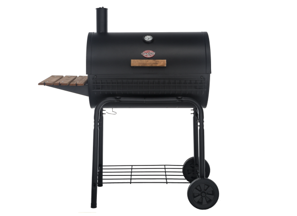 Char-Griller Pro Deluxe 2828 grill