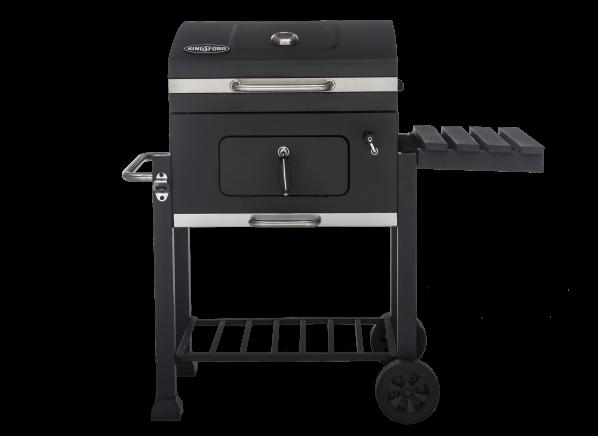 Kingsford BC222 grill