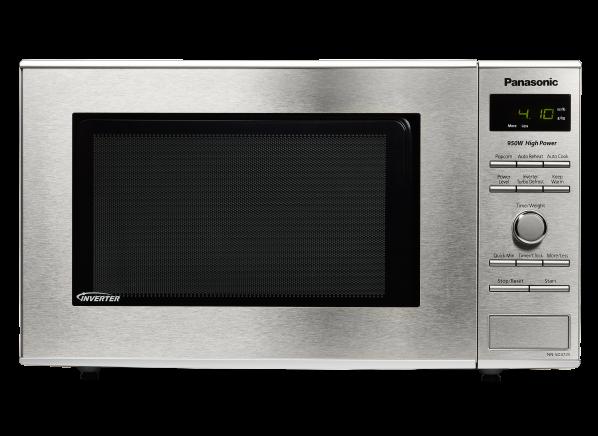 Panasonic NN-SD372SR microwave oven