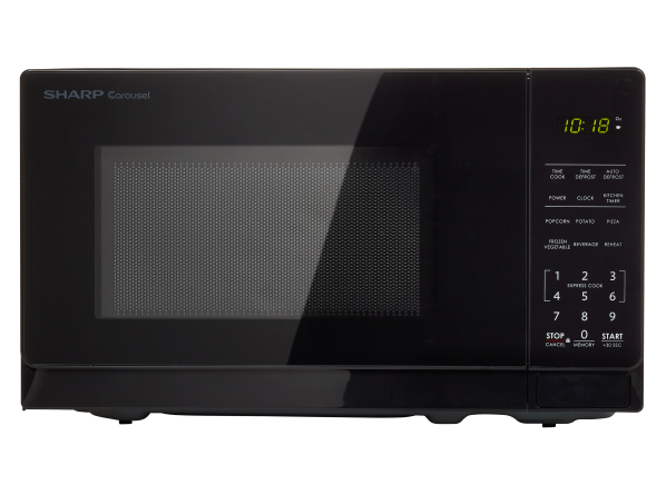 Sharp SMC0710BB/ BW microwave oven