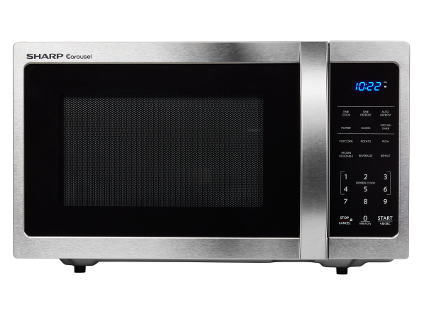 Sharp SMC0912BS microwave oven