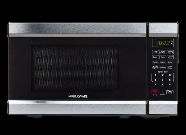Farberware FMO07ABTBKQ microwave oven