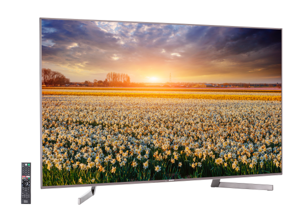 Sony XBR-65X900F TV - Consumer Reports