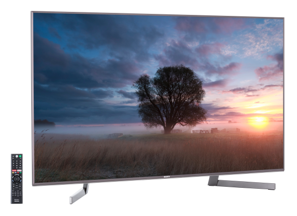 sony xbr55x900f review