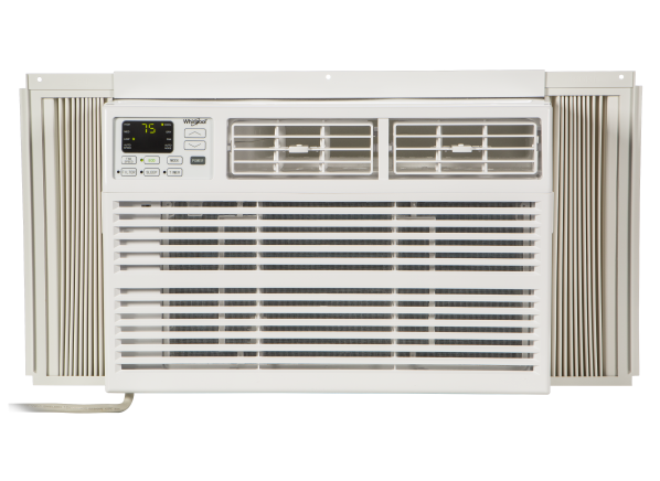 Whirlpool WHAW081BW air conditioner
