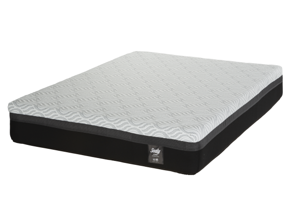 Sealy Posturepedic Essentials Trust Ii Mattress