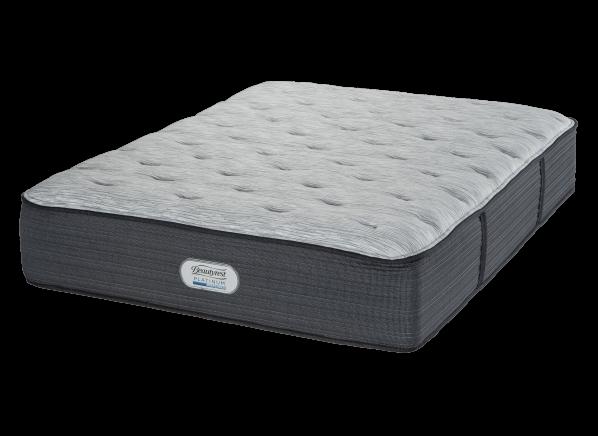 Beautyrest Platinum Preferred Chestnut Hill mattress