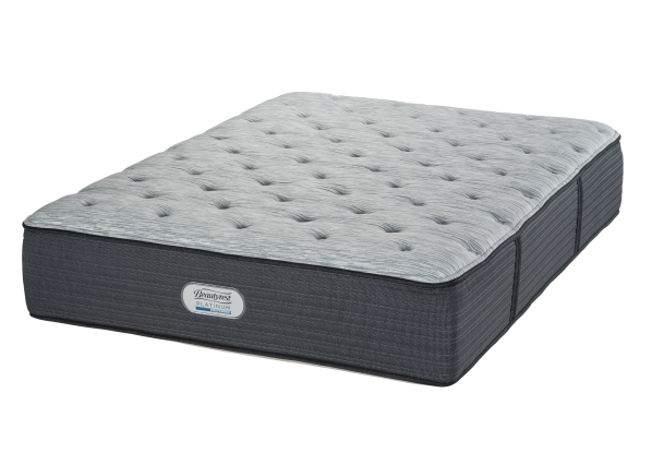 Beautyrest Platinum Cedar Ridge mattress