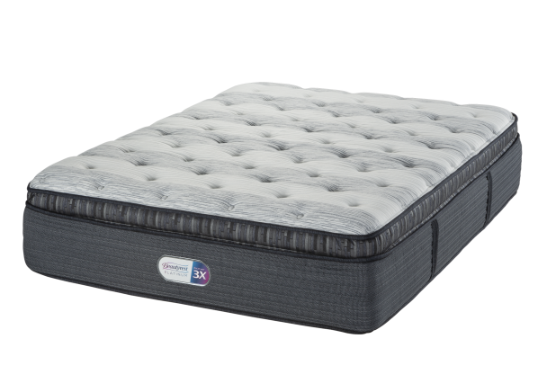 Beautyrest Haven Pines mattress