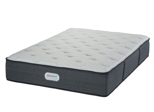 Beautyrest Platinum Spring Grove mattress