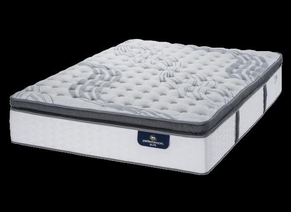 29b67ec1d4359 Serta Perfect Sleeper Trelleburg Super Pillowtop mattress - Consumer ...