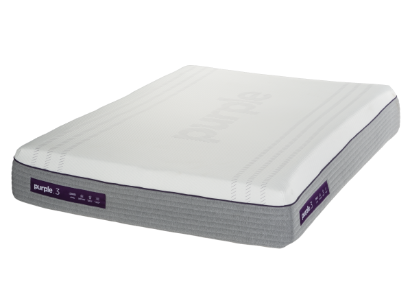 Purple 3 mattress