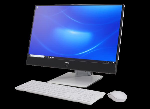Dell Inspiron 5475-A957WHT computer