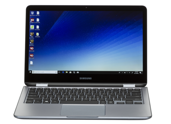 Samsung Notebook 7 Spin computer