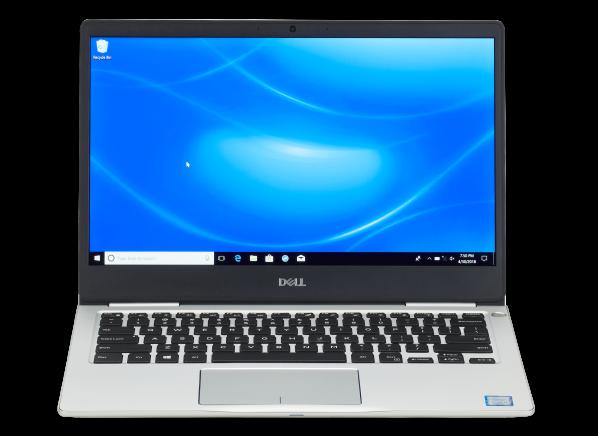 Dell Inspiron i7370-5725SLV computer