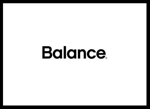 Balance Chocolate Peanut Butter Nutrition Bar healthy snack