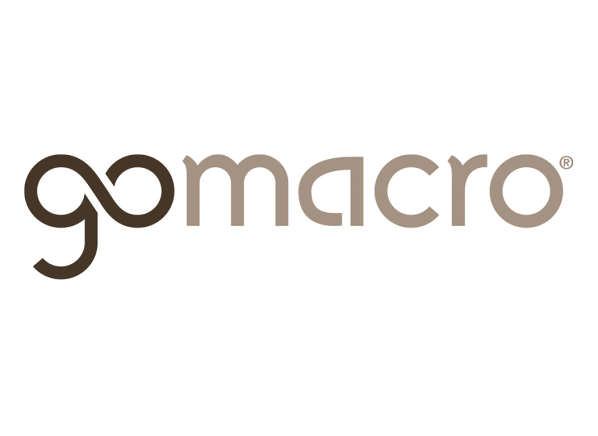 GoMacro Macrobar Protein Purity Sunflower Butter + Chocolate healthy snack