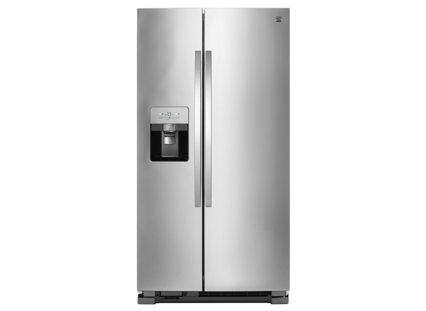 Kenmore 51335 refrigerator