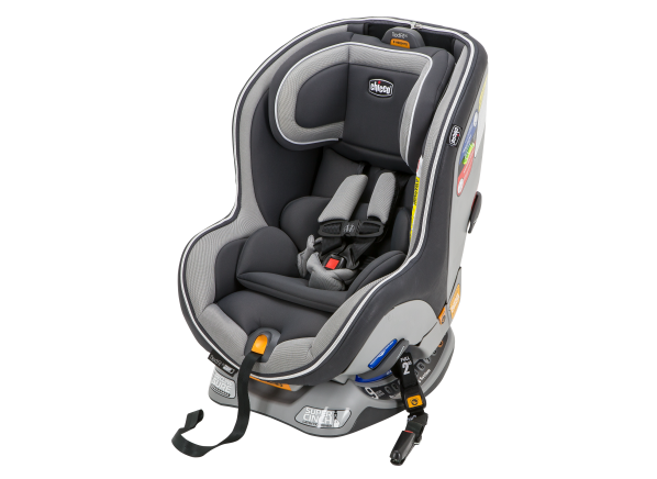 Chicco NextFit Zip car seat
