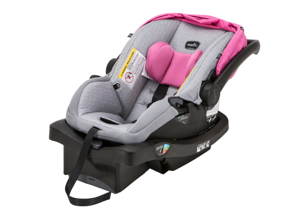 Evenflo LiteMax 35 car seat
