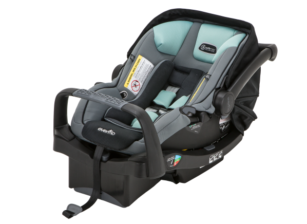 Evenflo SafeMax car seat