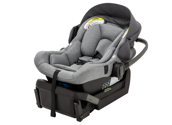 Nuna Pipa Lite Car Seat Summary Information From Consumer Reports