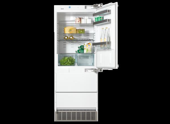 Miele KFN9855IDE refrigerator