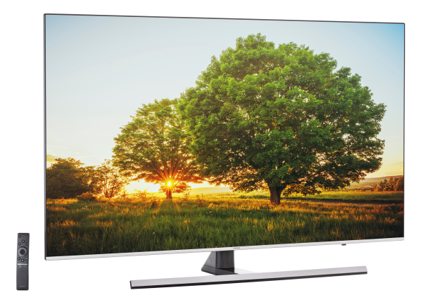 Samsung UN55NU8000 TV - Consumer Reports