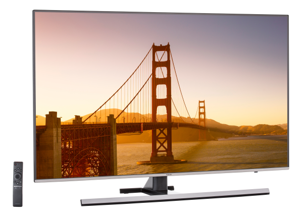 Samsung UN49NU8000 TV - Consumer Reports