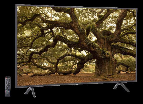 Samsung UN55NU7300 TV