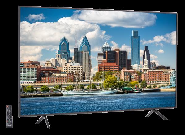 Samsung UN65NU7100 TV