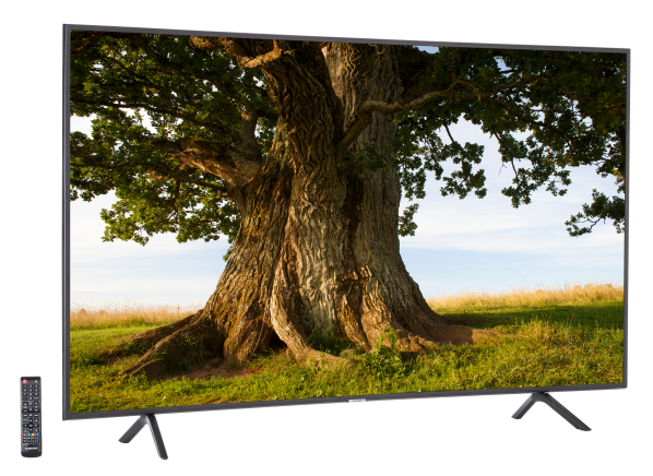 Samsung UN65NU7300 TV