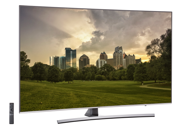 Samsung UN65NU8500 TV - Consumer Reports