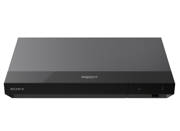 Sony UBP-X700 blu-ray player - Consumer Reports