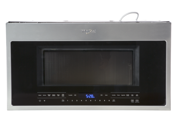 Whirlpool Wmh75021hz Microwave Oven