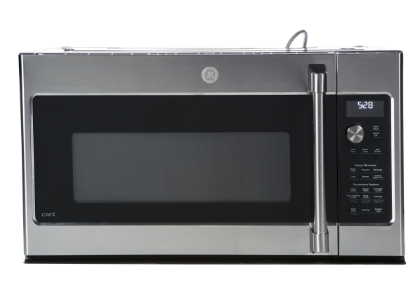 Café Cvm9215slss Microwave Oven Consumer Reports