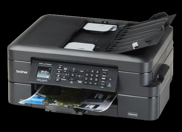 Brother MFC-J775DW XL printer