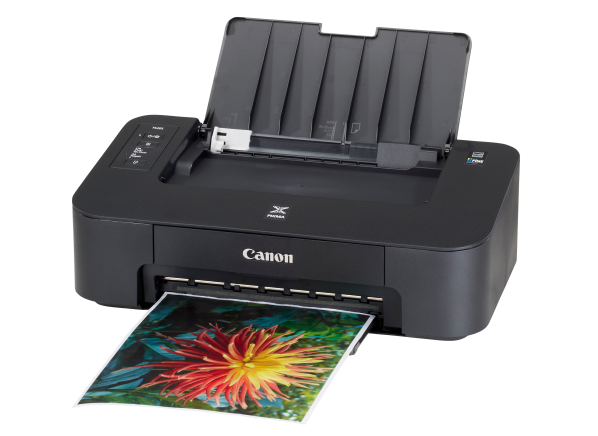 Canon Pixma TS202 printer - Consumer Reports