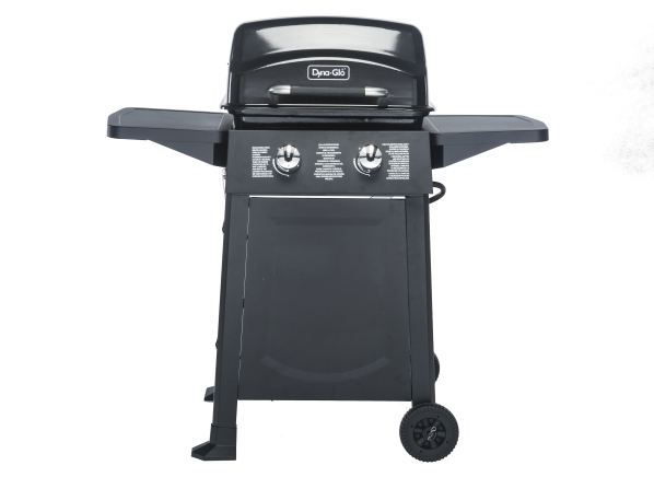 Dyna-Glo DGB300CNP-D grill