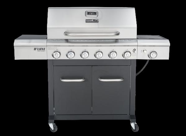 Nexgrill 720-0898 grill