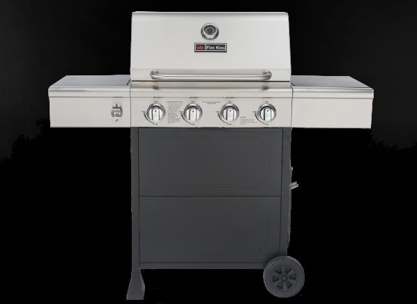 fire king bg2824 bp l item 911420 lowe 39 s grill. Black Bedroom Furniture Sets. Home Design Ideas