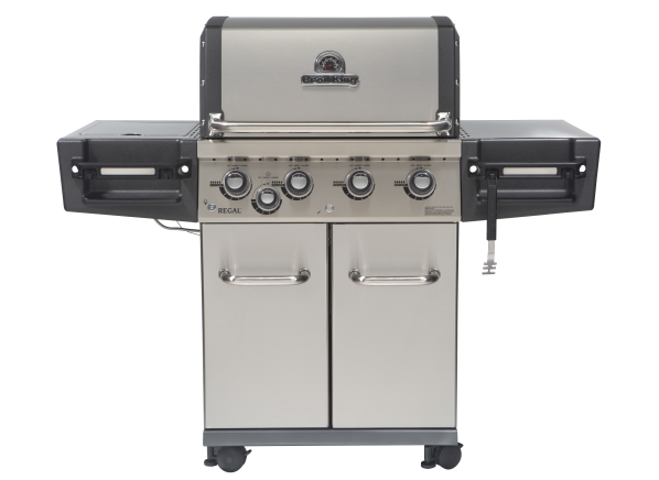 Broil King Regal S440 Pro 956324 grill