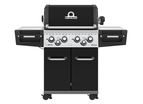 Broil King Regal 490 Pro 956244 grill