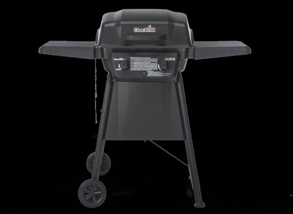 Char-Broil Classic 463647018 [Item #863730] (Lowe's) grill