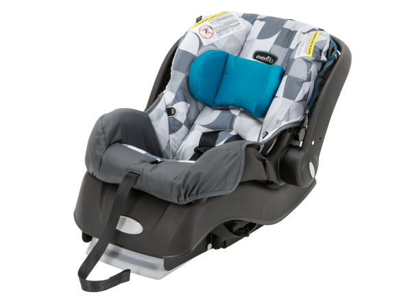 Evenflo Embrace Select car seat