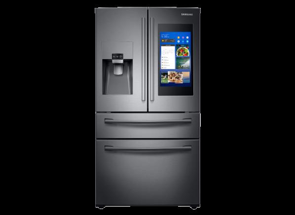 Samsung RF28NHEDBSG refrigerator