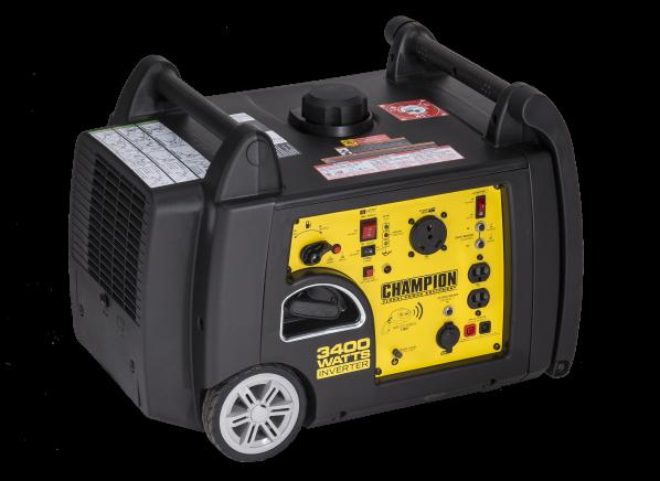 98d39c630f9 Champion 100261 generator - Consumer Reports