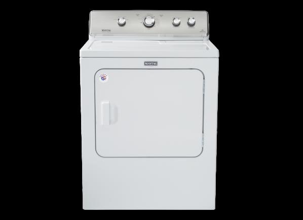 Maytag MEDC465HW clothes dryer