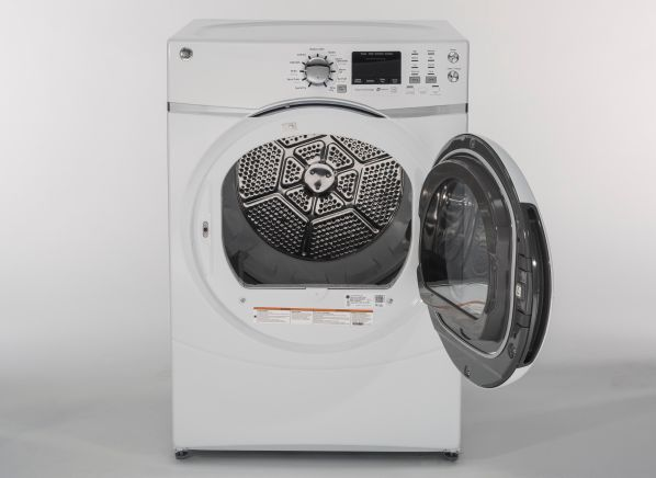 Ge Gfd45essmww Clothes Dryer Consumer Reports